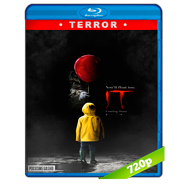 It (Eso) (2017) BRRip 720p Audio Dual Latino-Ingles