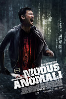 Modus Anomali (2012) online y gratis