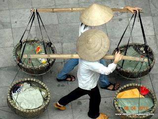 Ha Noi - la deuxième destination à bon marché au monde - Photo Nguyen Thong