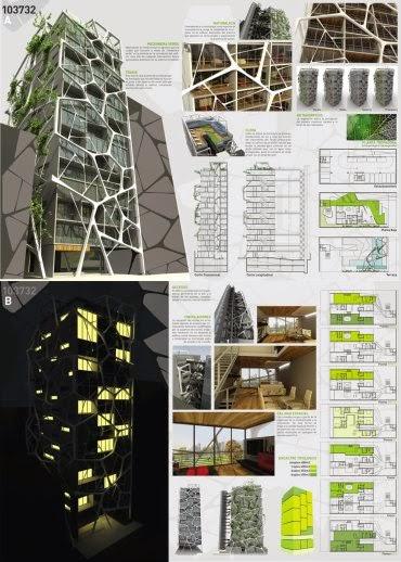 Luis Mc Como Elaborar Un Panel Arquitect 211 Nico