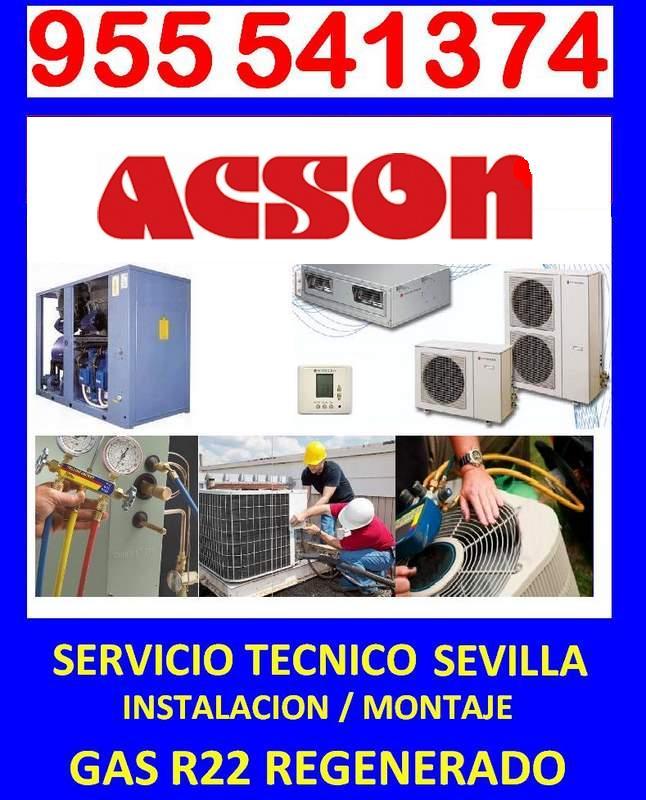 servicio t cnico sevilla 955 541 374 aire acondicionado