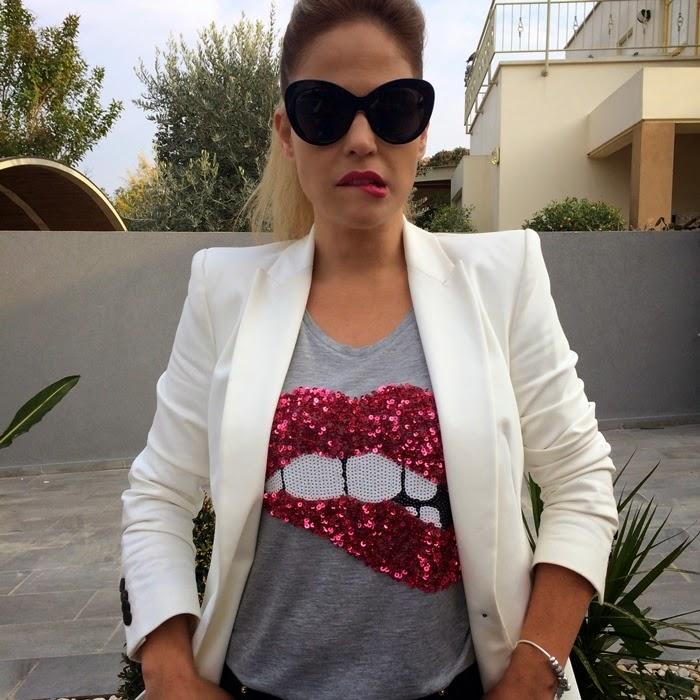 בלוג אופנה Vered'Style - מה אני לובשת לעבודה