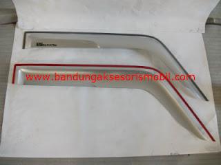 Talang Air Taft GT / Feroza Silver Mugen Depan