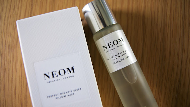 Neom Tranquillity Perfect Night's Sleep Pillow Mist