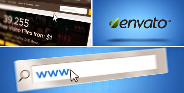 VideoHive Website Demo Tutorial
