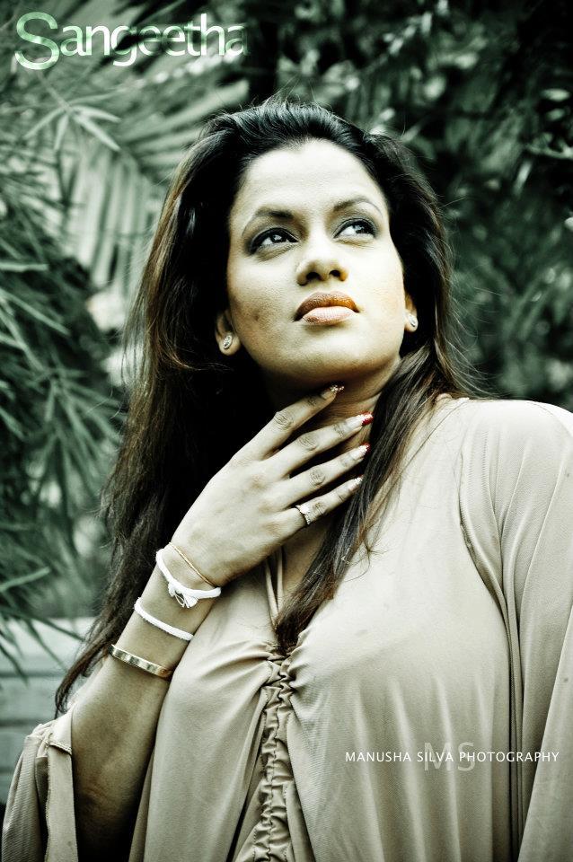 හැඩට ඉන්න රහස - Sangeetha Weeraratne | Sri Lanka Newspaper