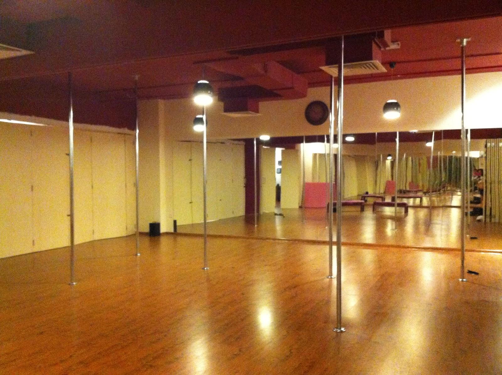 Up dance dubai for A beautiful you at vesuvio salon studios