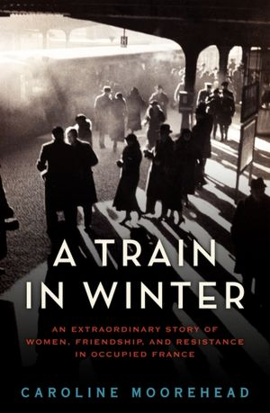 Lit Lists Five Best Books On The French Resistance border=