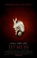 Watch Let Me In Movie