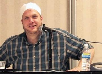 William Suhaib Webb :: Mualaf yang Menjadi 500 Muslim Berpengaruh di Dunia (1)