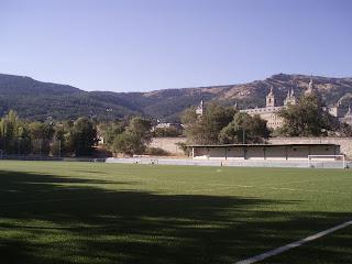 campo de la Herrería, San Lorenzo del Escorial