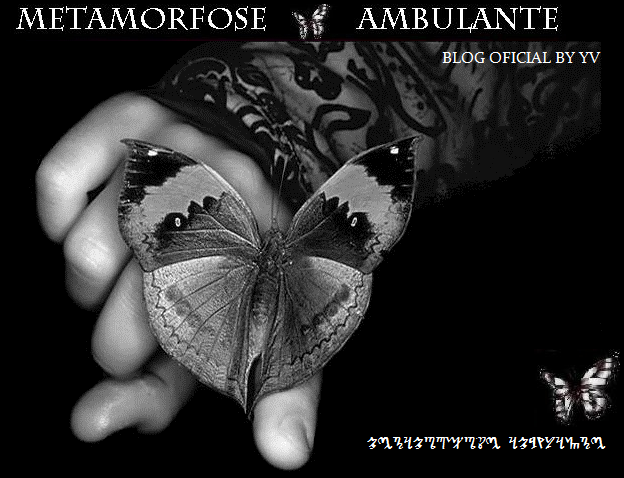 )0(Metamorfose Ambulante)0(