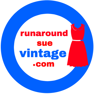 Runaround Sue Vintage : Clothes with stories to tell