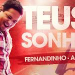 Show Fernandinho em S�o Lu�s