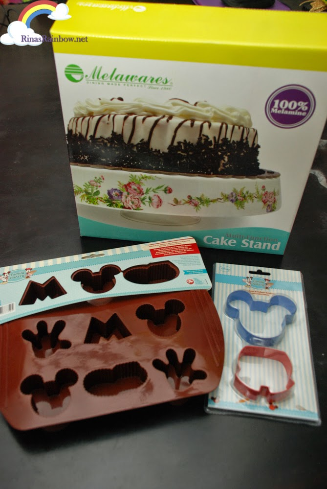 Melaware Baking Gift set