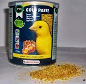 GOLD PATEE