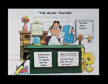 music teacher of the year essayscorer