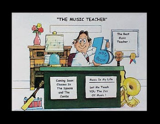 music education schools