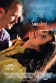 "Review | ""Smashed"""