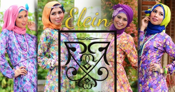 Elein by Assana Evolve