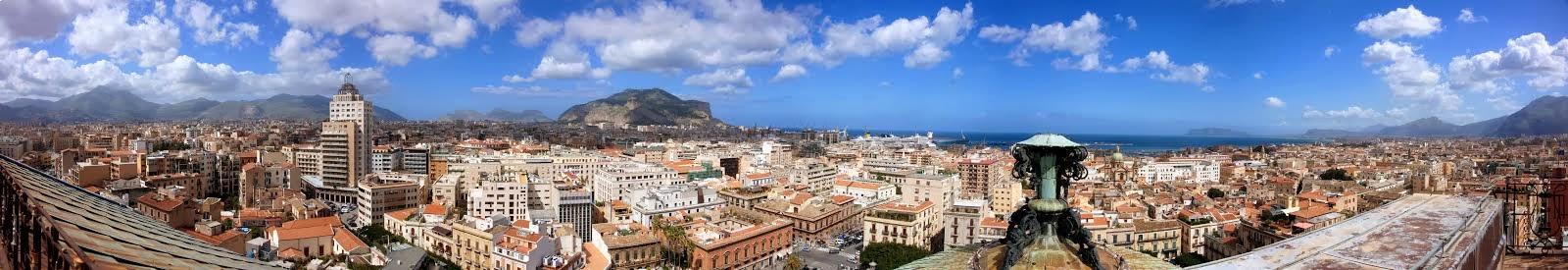 Sicilia,la terra del Sole.