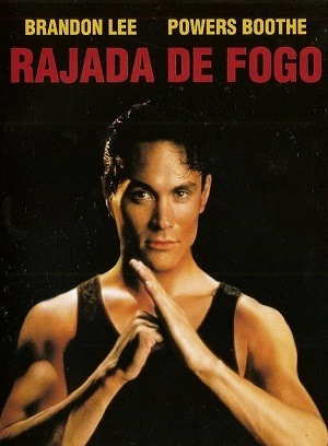 Rajada de Fogo Torrent Download