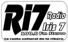 Canal 2 Radio Iris 7
