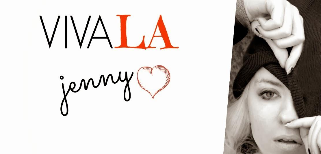 viva la jenny