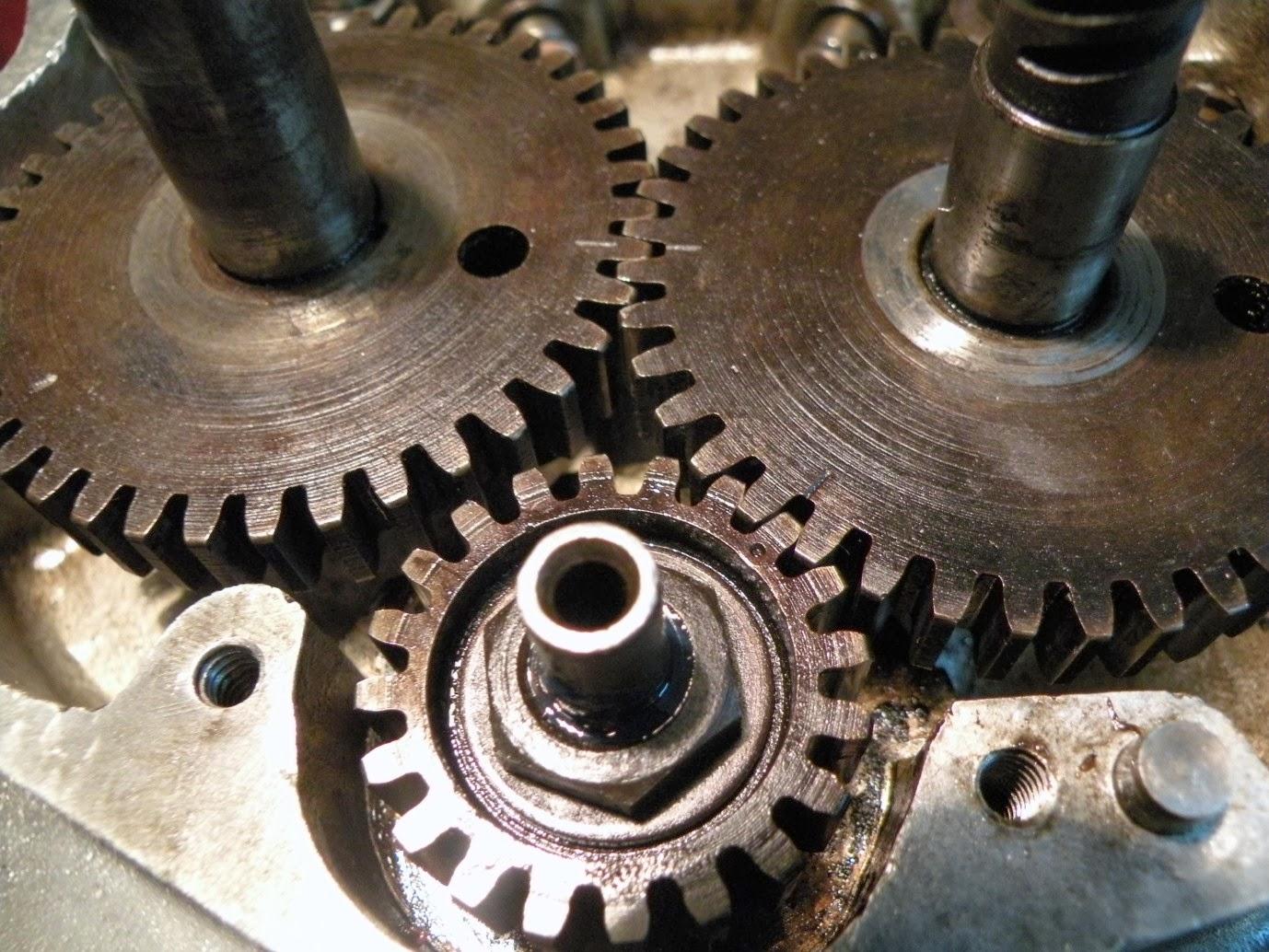 4 cylinder flathead engine rebuilding 4 free engine for Best motor oil for 4 cylinder engines