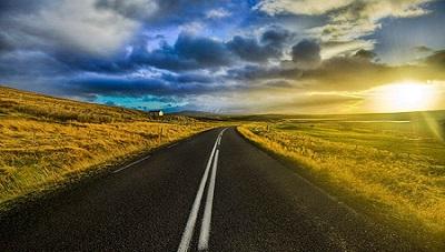 Jesus é o caminho que leva ao Pai