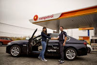 Dubla traversare a Romaniei cu un plin de carburant