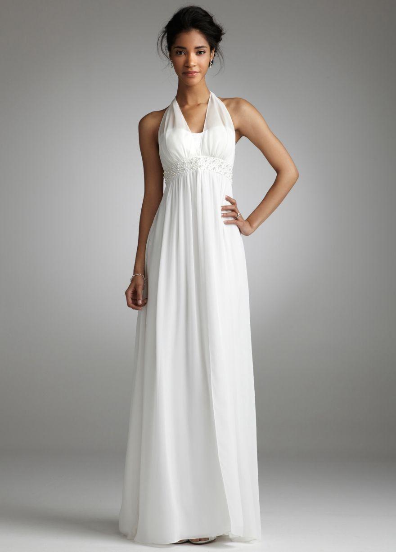 Cheap Beach Wedding Dresses Under 100 Online Short
