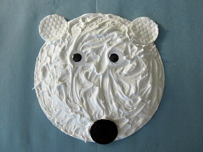 Preschool Crafts for Kids*: 9 Awesome Polar Bear Crafts for Kids