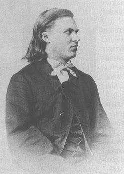 Nietzsche Jovem