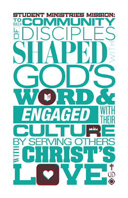Tyler Adams Design: A Graphic Design Blog: Mission Statement Poster