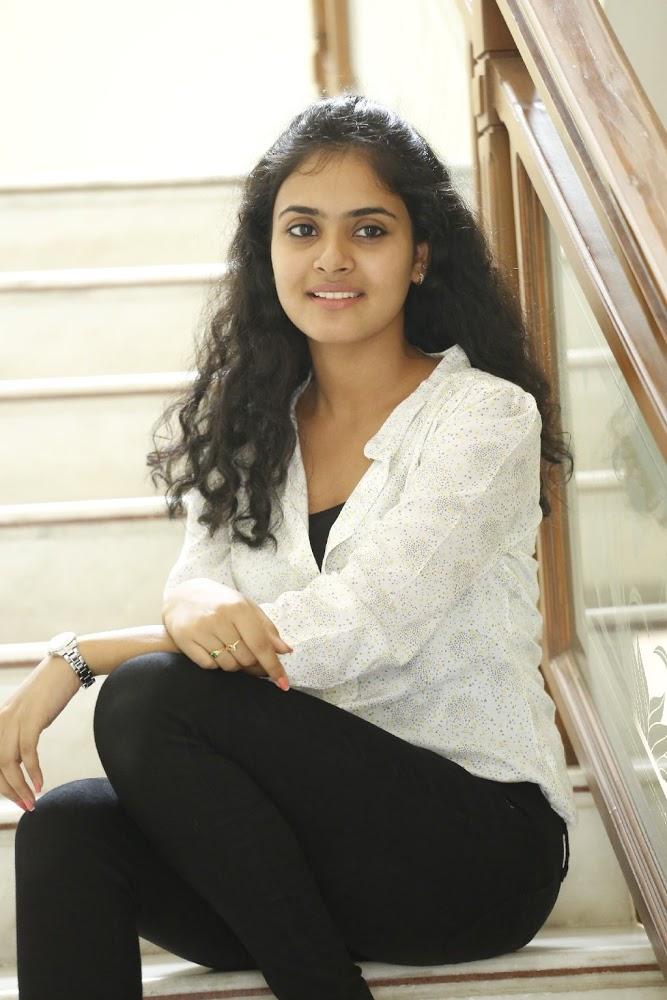 Actress Sukriti latest Photoshoot HD images