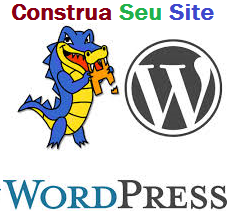 Tutorial Hostgator + Wordpress