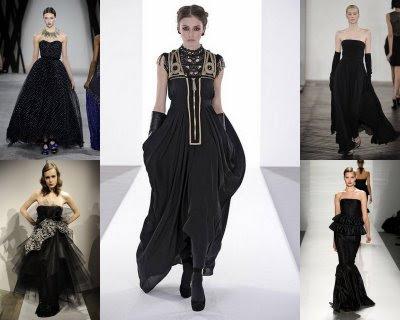 2011 Evening Dresses
