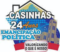 Casinhas 24 anos