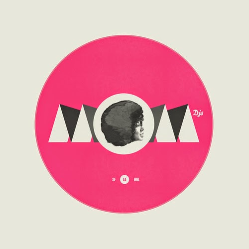 M.O.M. - Motown On Monday Remixes V1