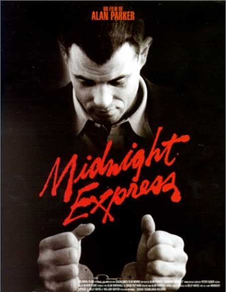 Love of Credits - Midnight Express | Lemonation
