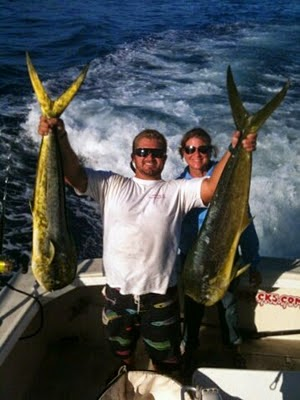 Maui fishing charters today 39 s fresh catch start me up for Start me up fishing
