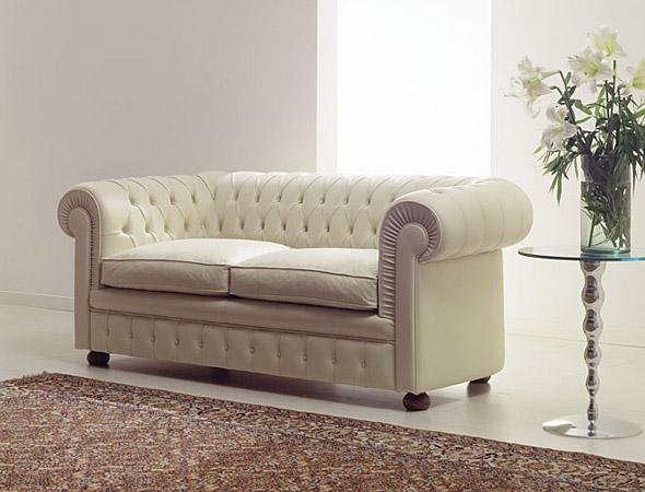Imbottiture per divani e poltrone: la piuma d\'oca | Tino Mariani