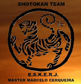 Centro de Artes Marciais Shotokan
