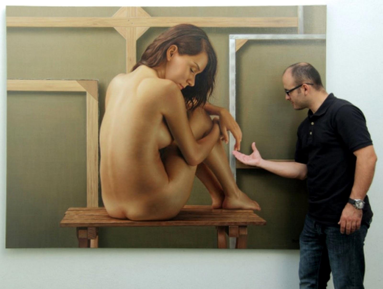 Los mejores desnudos femeninos de la historia del arte