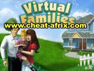 Download Games Virtual Families For Pc