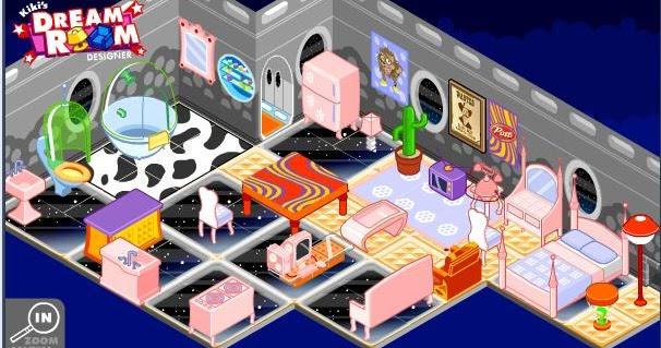 D coration de la maison decorating room games free online for Decoration maison games