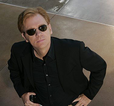 Guide To Acting: The David Caruso Way Horatio Caine Double Sunglasses