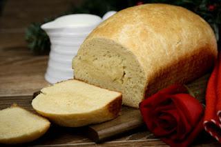eggnog-yeasted-bread