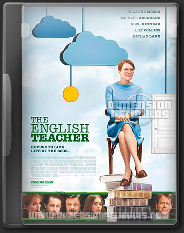 The English Teacher (DVDRip Ingles Subtitulada) (2013)